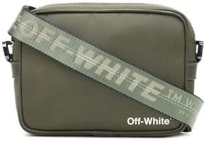 Off-White Printed crossbody bag