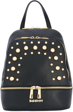 Baldinini studded backpack
