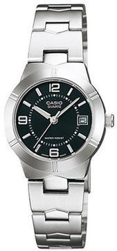 Casio LTP-1241D-1A Women's Classic Watch