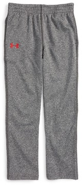 Under Armour Toddler Boy's Mesh Pants