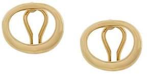 Charlotte Chesnais Naho clip-on earrings
