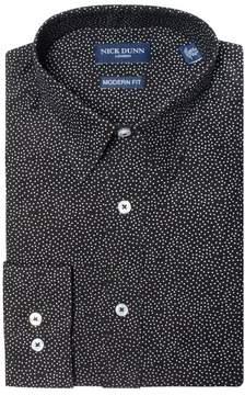 DAY Birger et Mikkelsen Men's Nick Dunn Modern-Fit Dress Shirt