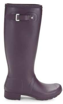 Hunter Tour Rain Boots