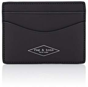 Rag & Bone Men's Hampshire Leather Card Case