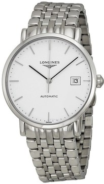 Longines Elegant Collection Watch Automatic Men's Watch L48104126