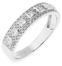 Bony Levy Women's Amara Diamond Band Ring (Nordstrom Exclusive)