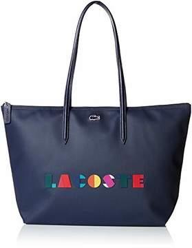 Lacoste Large Shopping Bag