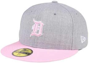 New Era Detroit Tigers Perfect Pastel 59FIFTY Cap