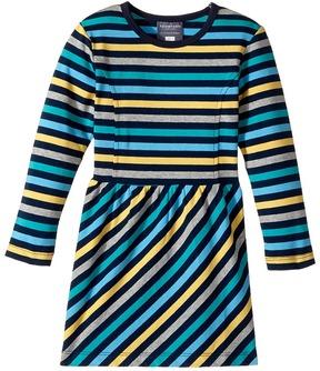 Toobydoo The Oscar Skater Dress Girl's Dress