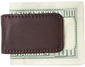 Royce Leather Money Clip