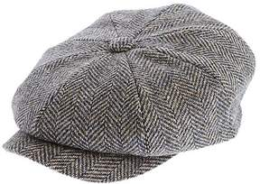 Marks and Spencer Pure Wool Herringbone ThinsulateTM Hat