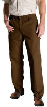 Dickies Men's Relaxed Fit Duck Canvas Carpenter Pants