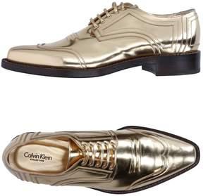 Calvin Klein Collection MENS SHOES