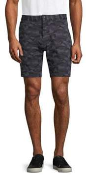 Slate & Stone Camouflage French Terry Shorts