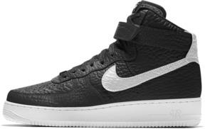 Nike Force 1 Premium iD (Brooklyn Nets) Shoe