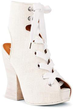 Acne Studios Chiara Ankle Cutout Boot