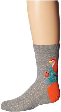 Falke Parrot Anklet (Toddler/Little Kid/Big Kid)