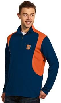 Antigua Men's Syracuse Orange Delta 1/4-Zip Pullover
