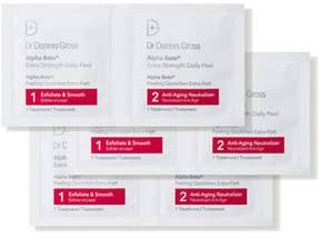 Dr. Dennis Gross Skincare Alpha Beta Extra Strength Daily Peel - Packettes