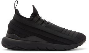 Y-3 Black Qasa Elle 2.0 Sneakers