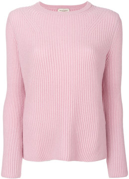 Bruno Manetti cashmere long sleeved sweater
