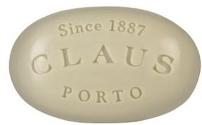 Claus Porto Deco Lime Basil Soap