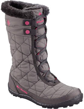 Columbia Minx Mid II Omni-Heat Waterproof Boot