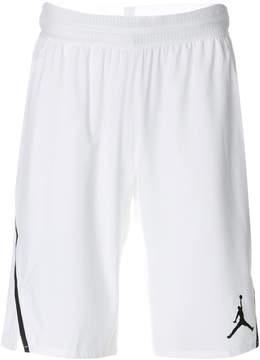 Nike Jordan flight training shorts