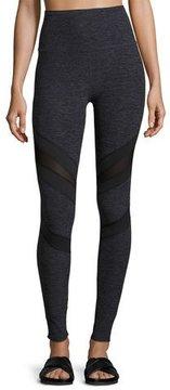 Beyond Yoga Slant Get Enough High-Waist Leggings, Black