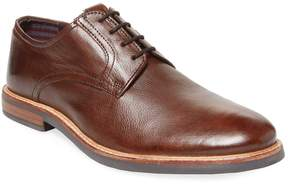 Ben Sherman Men's Brent Plain Toe Derby Shoe