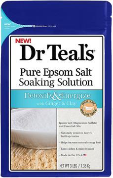 Ulta Dr. Teals Epsom Salt Detox