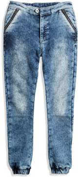 GUESS Knit Denim Jeans (6-16y)