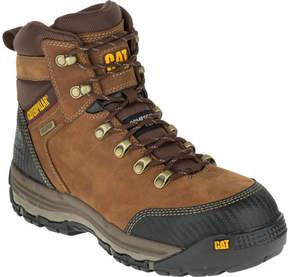 Caterpillar Munising 6 Waterproof Composite Toe Work Boot (Men's)