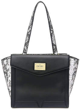 Nicole Miller Nicole By Willow Tote Bag