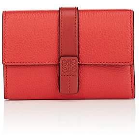 Loewe Women's Small Leather Wallet