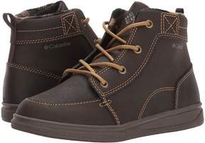 Columbia Kids Nash Peak Boys Shoes