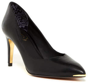 Ted Baker Moniirra Leather Pump