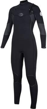 Rip Curl Flash Bomb 3/2 Chest-Zip Full Wetsuit