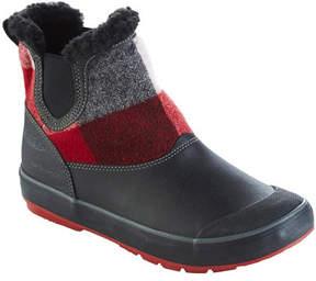 L.L. Bean Women's Keen Elsa Chelsea Waterproof Boots