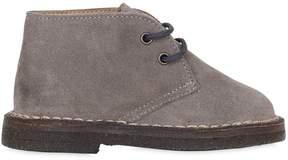 Pépé Suede Desert Boots