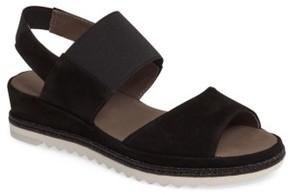 Gabor Women's Low Wedge Sandal