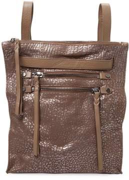 Kooba Women's Fairfield Leather Backpack