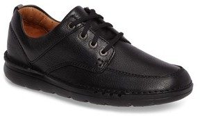 Clarks Men's Unnature Time Lace-Up