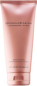 Donna Karan Cashmere Aura Body Lotion