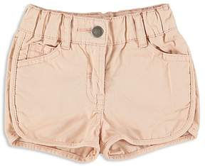 Stella McCartney Girls' Seashell Pocket Shorts - Baby