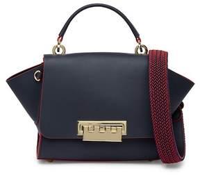 Zac Posen Eartha Iconic Top Handle Crossbody Bag
