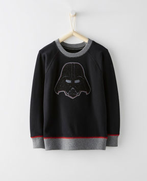 Hanna Andersson Star WarsTM Sweatshirt In 100% Cotton