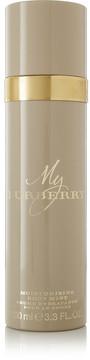 Burberry Beauty - My Burberry Moisturizing Body Mist, 100ml - Colorless