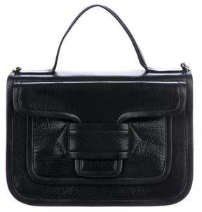 Pierre Hardy Leather Alpha Plus Handle Bag