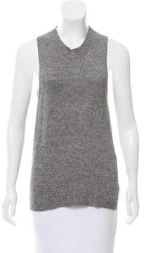Brochu Walker Sleeveless High-Low Top w/ Tags